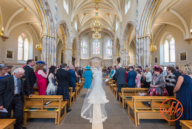 St Andrews Cathedral Wedding Photography