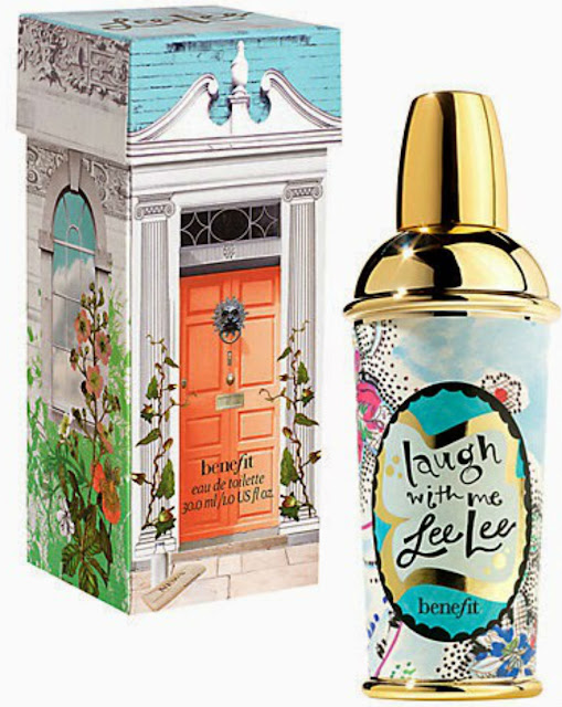Benefit cosmetics perfumes EDT