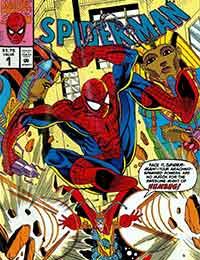 Spider-Man: Bug Stops Here / The Exterminator: No Job Too Big