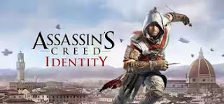 Assassins Creed Game Apk.