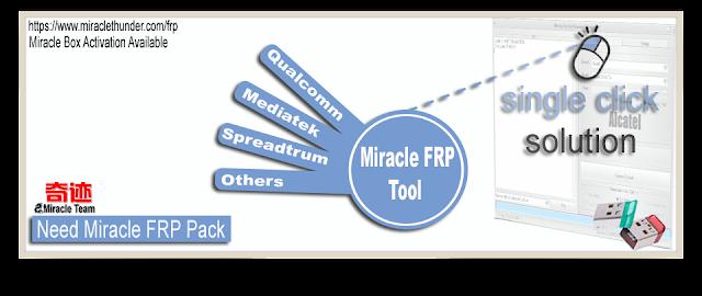 MIRACLE FRP TOOL V.1.13