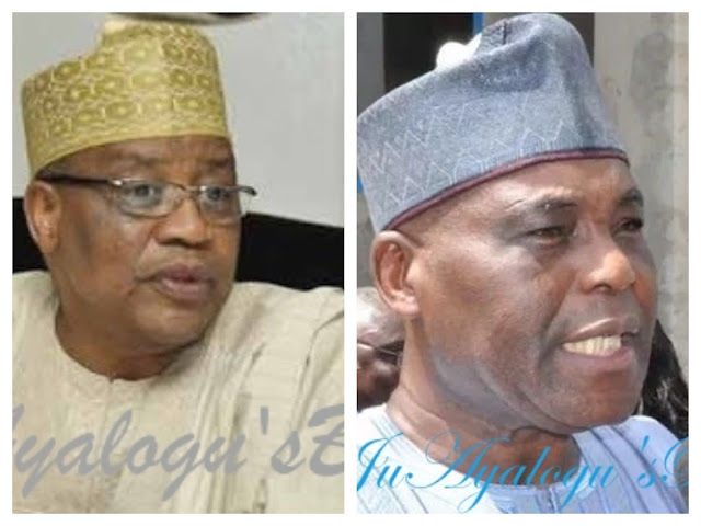 What IBB told Dokpesi about PDP Chairmanship
