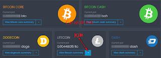 Cara Mendapatkan Litecoin (LTC) Gratis Setiap 5 Menit Tanpa Ribet