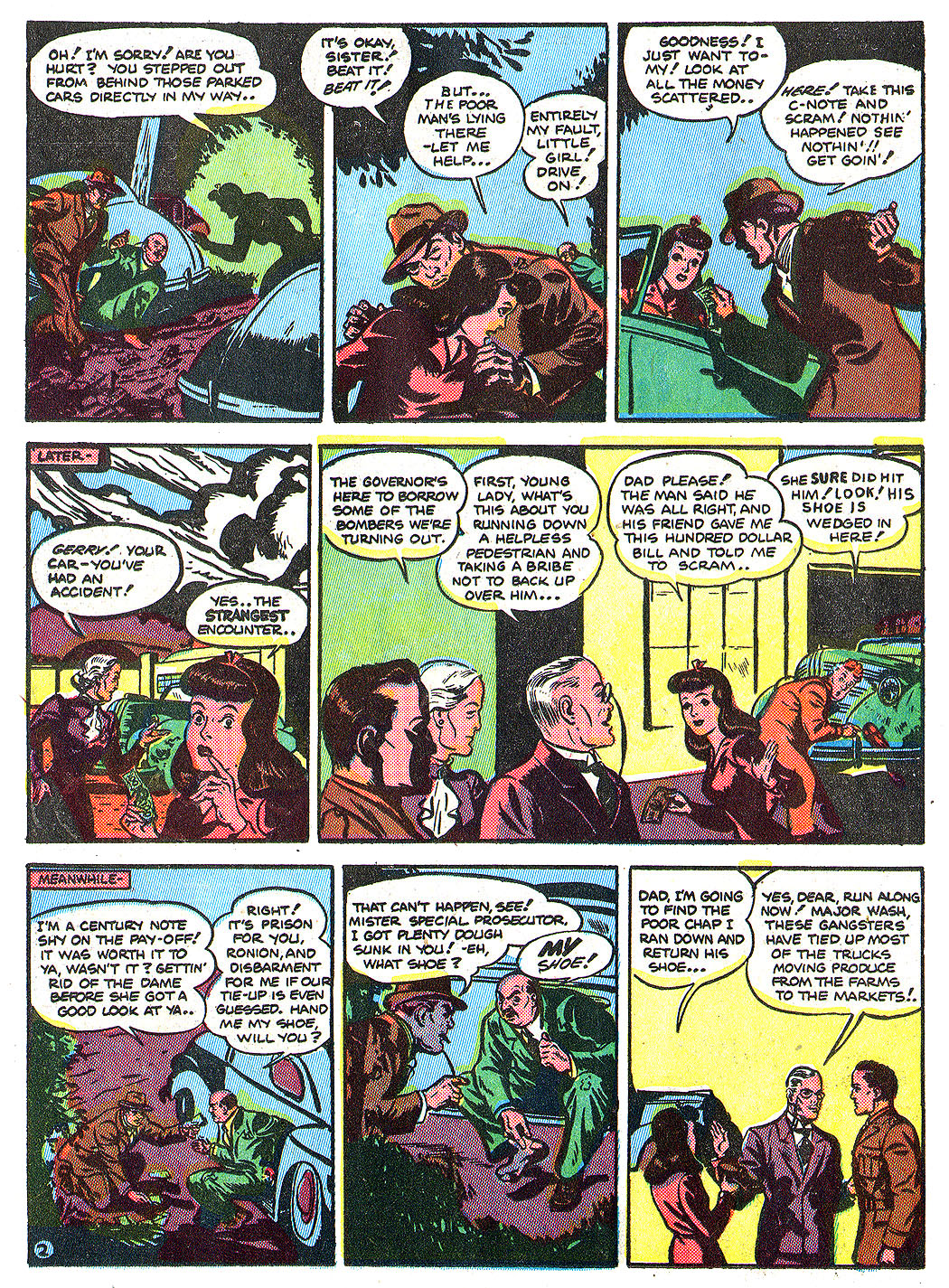 Read online All-American Comics (1939) comic -  Issue #50 - 26