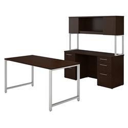 400 series desk configuration