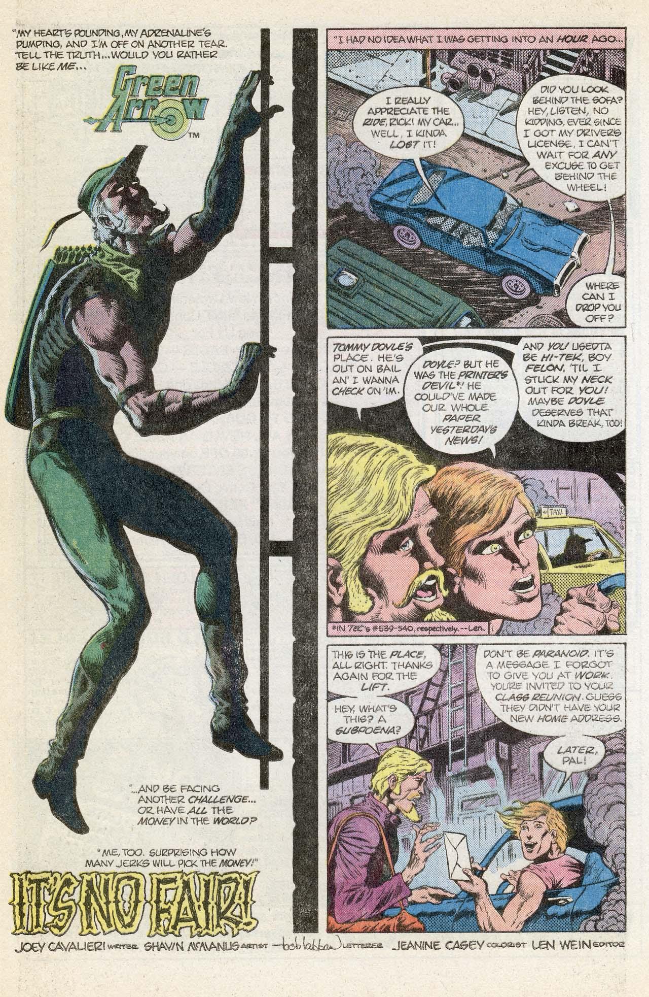Detective Comics (1937) 543 Page 23