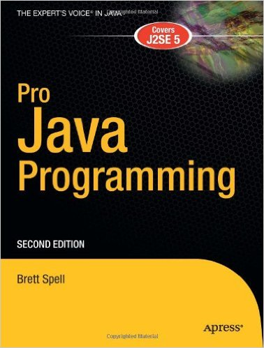 Pro Java Programming 2nd Edition Pdf Elibrary