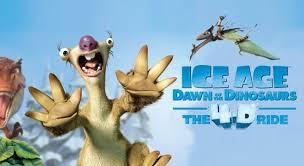 Hình ảnh Ice Age 3 -Kỷ Băng Hà 3
