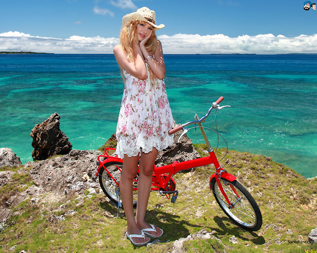 Download Bicycle Wallpaper HD