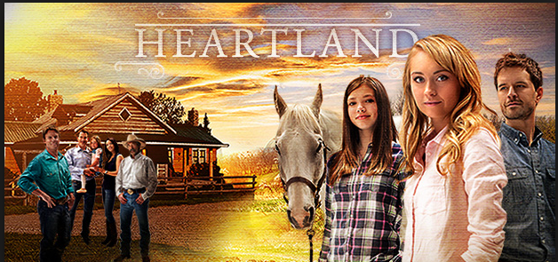 Heartland Season Heartland Season 11 Episode 1