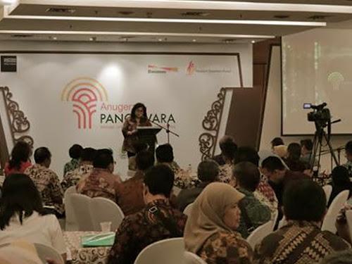 Anugerah Pancawara 2017