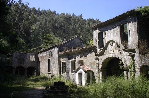 Convento de S. Francisco do Monte - Viana do Castelo