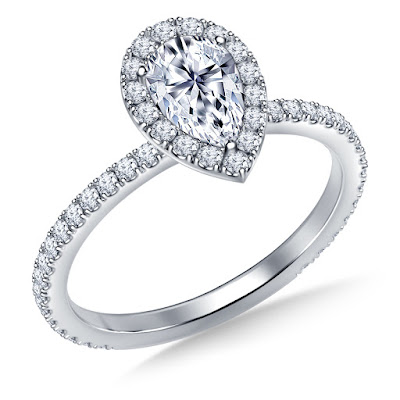 www.b2cjewels.com/pear/1/asaj2051/pear-halo-engagement-ring-in-14k-white-gold