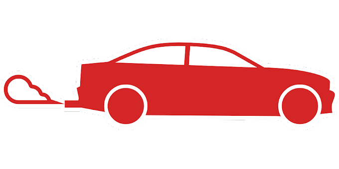 Car pollution effects environment