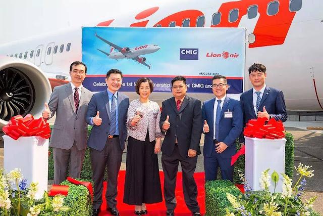 Perusahaan China Mengaku Pemilik Pesawat Lion Air Nahas
