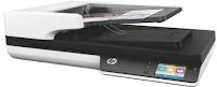 Work Download Hp Scanjet Pro 4500FN1