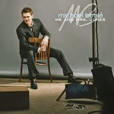 Michael Buble Me And Mrs. Jones Lyrics