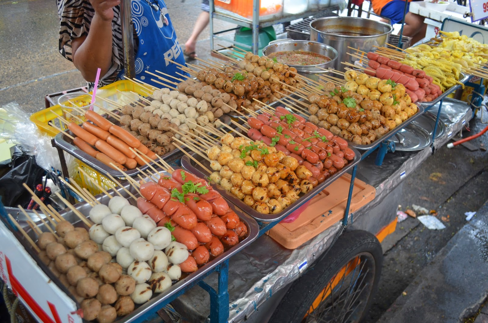 14 Must-Try Street Food in Bangkok, Thailand   JACQSOWHAT ...