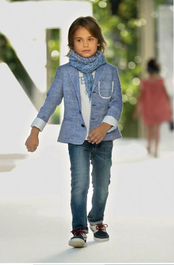 Kids Outfits Clothes Fashion: Emoo Fashion: Summer 2012 Childrens Fashion For Junior Boys