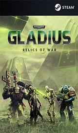 6becc08326b93ac35af07bce0af1459d - Warhammer 40000 Gladius Relics of War-CODEX