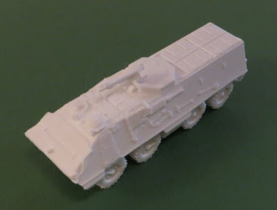12mm or 1:144, OT-64 SKOT from Butlers Printed Models picture 3