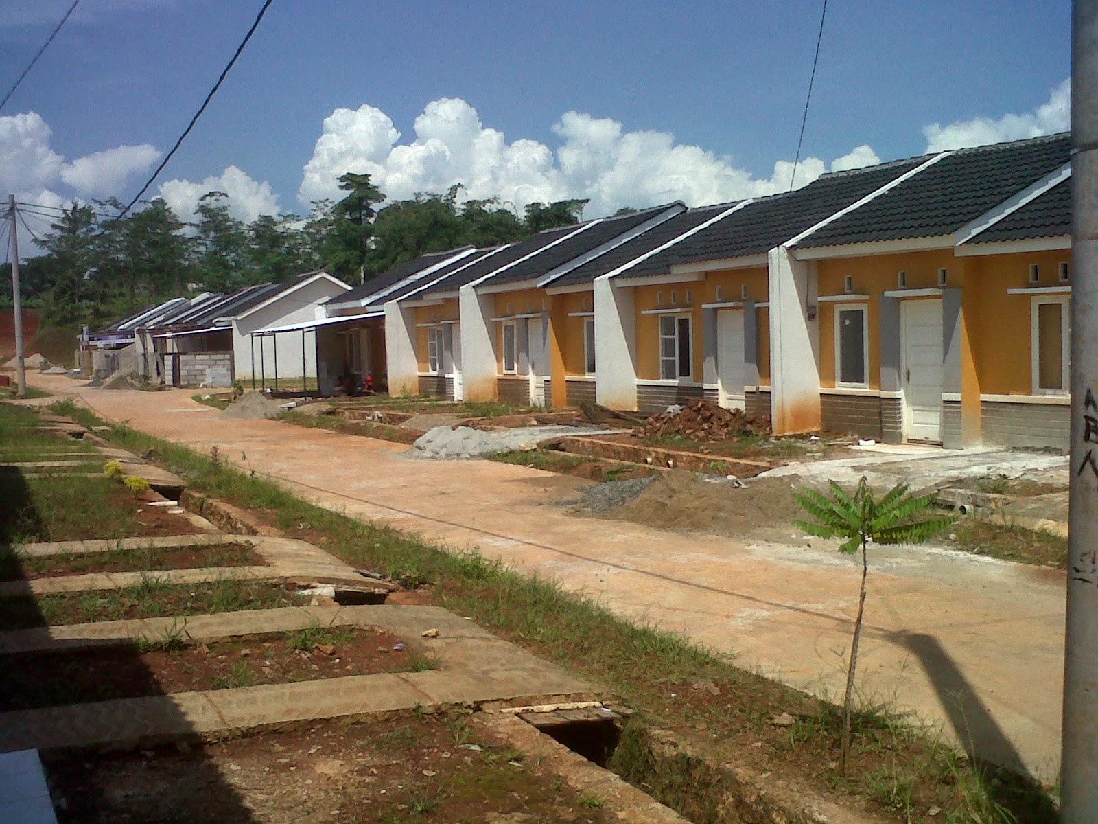 Bunga Kpr Bank Btn 2013 Dapatkan Kpr Kredit Pemilikan Rumah Terbaik Disini Cekaja Perumahan Subsidi Kpr Btn Perumahan De Paris Residences Parung