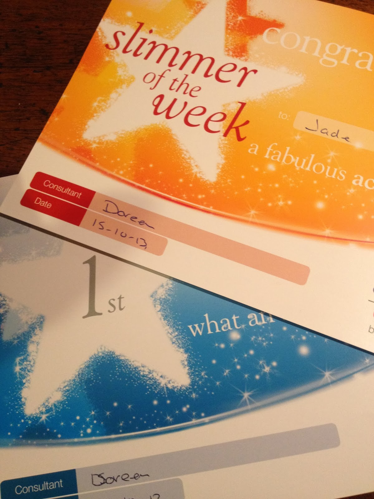 slimming-world-award-certificates