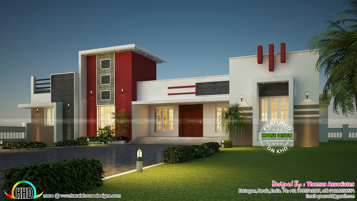 Bathtub Front Elevation : Sq ft feet elevation and d floor plan kerala home