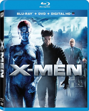 X-Men 2000 Dual Audio Hindi 480p BRRip 300mb