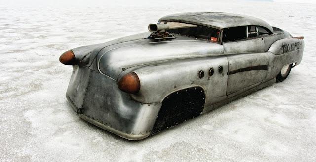 Buick Super Riviera