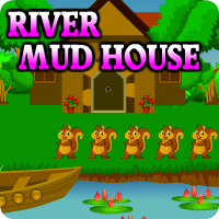 AVMGames River Mud House …
