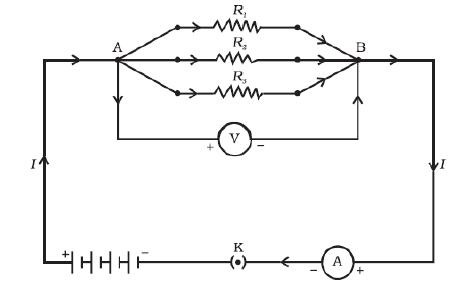 PHYSICS IS FUN: Combination of resistors