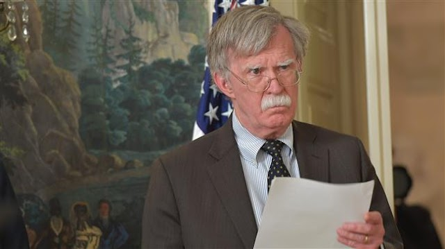 US weighing Libyan disarmament model for North Korea: John Bolton