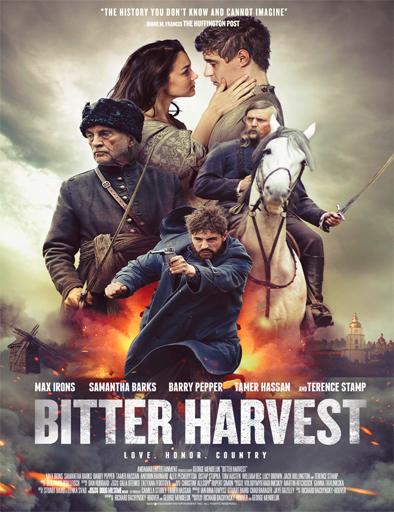 Ver Bitter Harvest (2017) Online