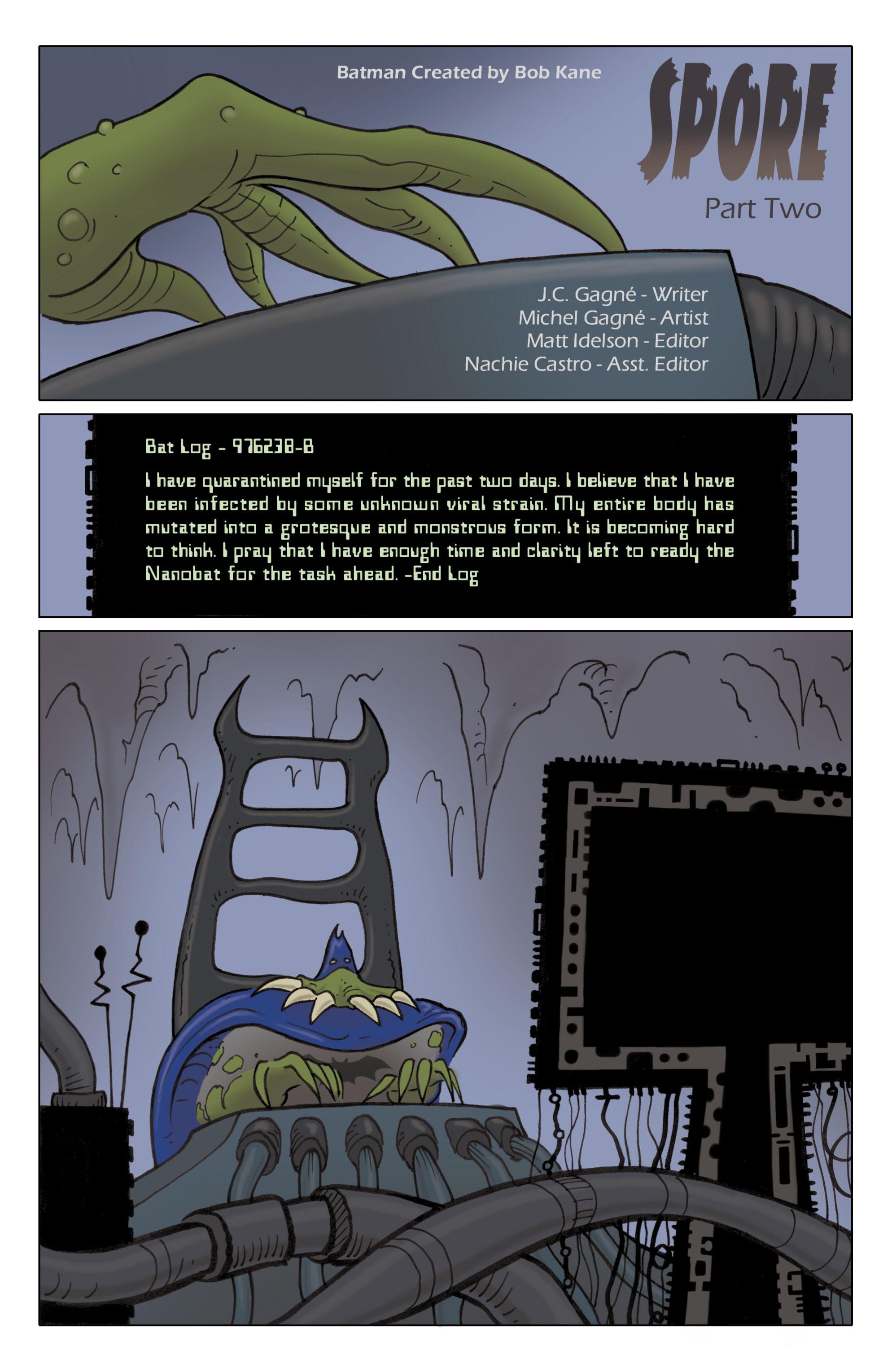 Detective Comics (1937) 777 Page 23