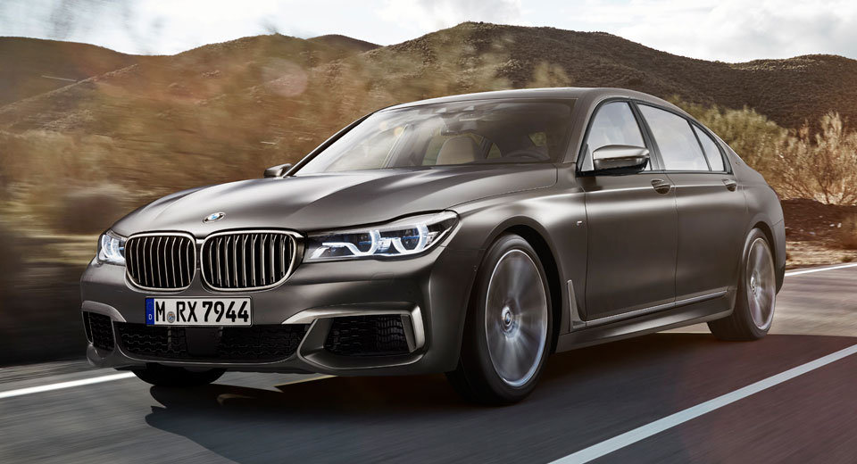 New Bmw Xdrive Is The Least Expensive Sedan At