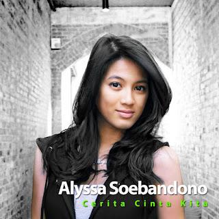 Download Lagu Alyssa Soebandono – Cerita Cinta Kita - EP Full Album (2016)