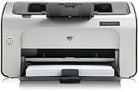 HP Laserjet P1009 Driver Download For Mac, Windows