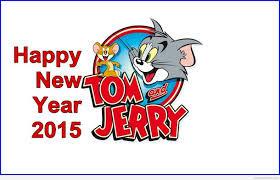 Tom And Jerry 2015 - VietSub (2015)