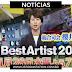 NOTÍCIAS - PELO 10º ANO CONSECUTIVO SHO APRESENTARÁ O ESPECIAL BEST ARTIST!