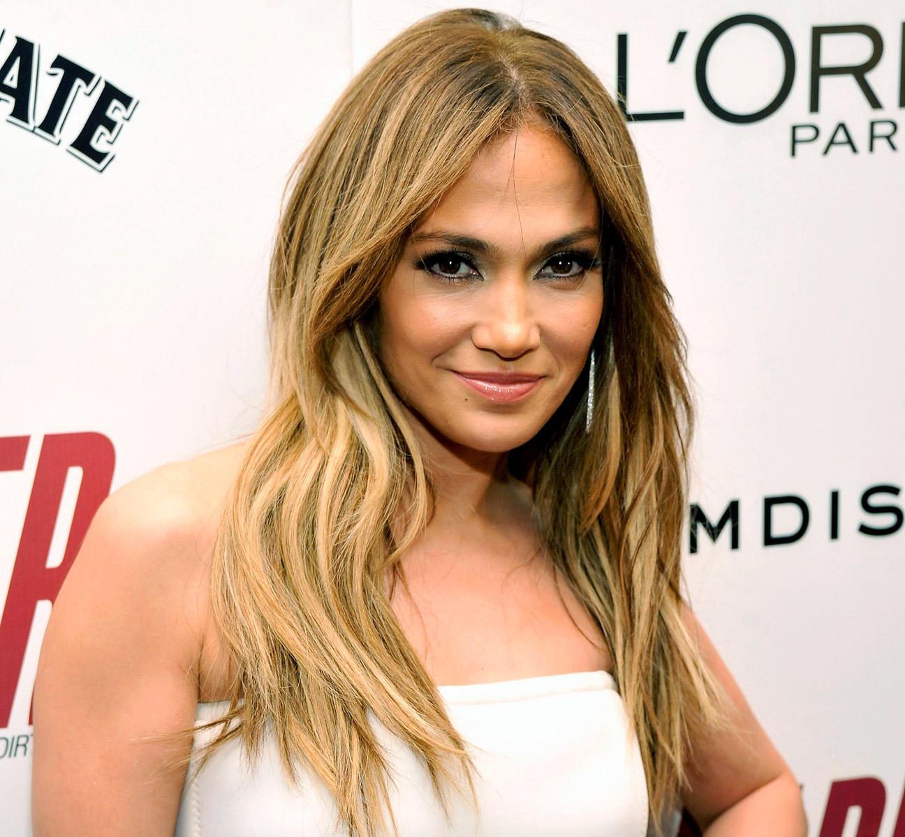 Jennifer Lopez Tarzı Saç Modeli Nasıl Yapılır