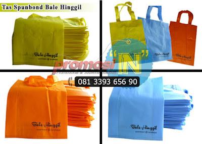 Jual Grosir Goodie Bag Sablon Palangkaraya - 081.3393.656.90