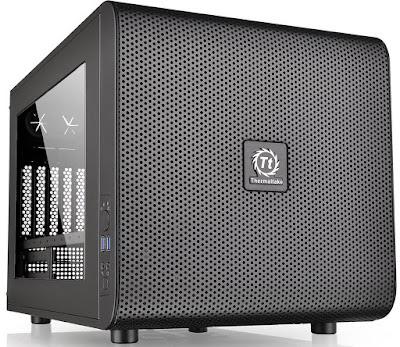 Configuración HTPC potente por 1000 euros