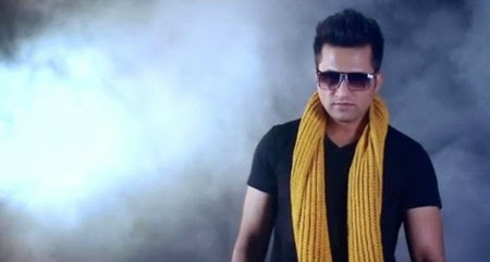 Teri Kasam (Jiya Na Lage) - Lyrics/Video/Audio - Judah (2014)