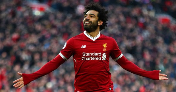 LATEST TRANSFER RUMOUR - Liverpool ready to agree club record fee worst 187million Euro with ManUtd for Mohamed salah