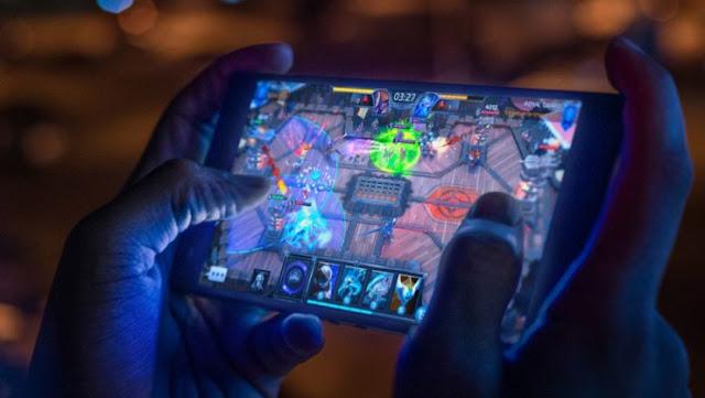 Update Pada Smartphone Razer 2 Berikan Fitur Menarik Untuk Kamera