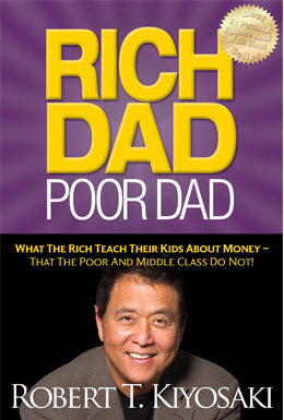 Notable Quotes From Rich Dad, Poor Dad