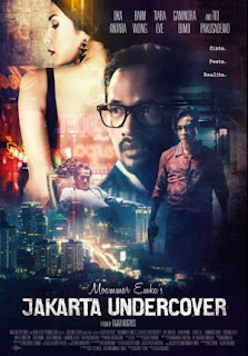 Download Film Jakarta Undercover 2017 WEB-DL Full Movie