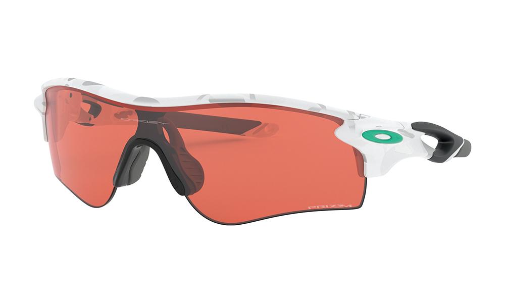 38aea96d79e86 oo9206-5038 Radarlock Path asian fit multicam alpine + prizm dark golf  310  lens pre coated with Oakley hydrophobic nano solution complete set with  box
