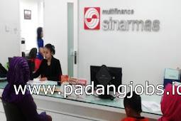 Lowongan Kerja Padang: PT. Sinarmas Multifinance Juni 2018